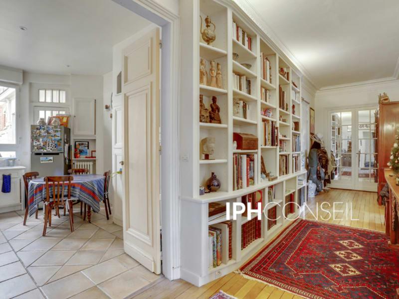 Sale apartment Neuilly sur seine 1950000€ - Picture 6