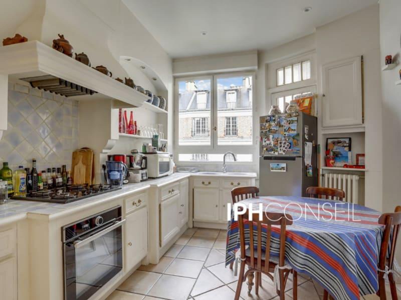 Sale apartment Neuilly sur seine 1950000€ - Picture 7