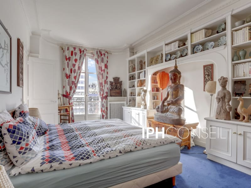 Sale apartment Neuilly sur seine 1950000€ - Picture 8