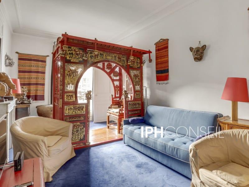 Sale apartment Neuilly sur seine 1950000€ - Picture 11