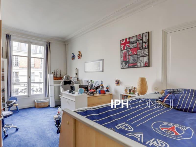 Sale apartment Neuilly sur seine 1950000€ - Picture 12