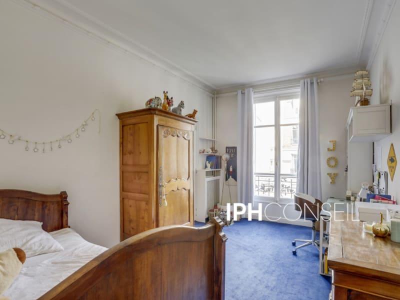 Sale apartment Neuilly sur seine 1950000€ - Picture 13