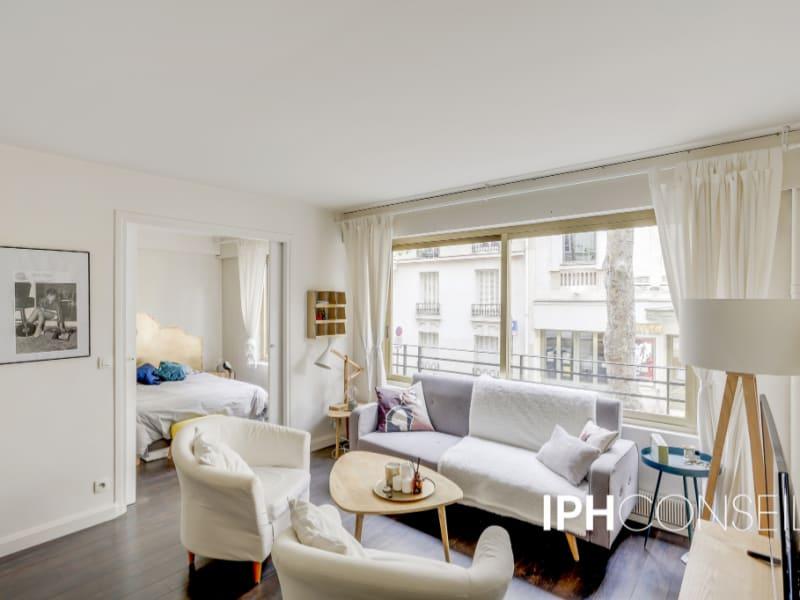 Sale apartment Neuilly sur seine 497000€ - Picture 2