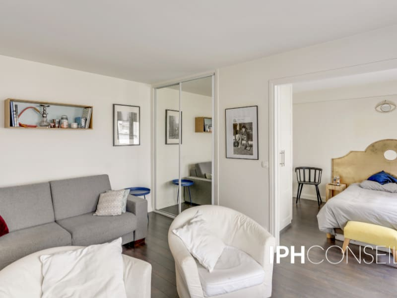 Sale apartment Neuilly sur seine 497000€ - Picture 3