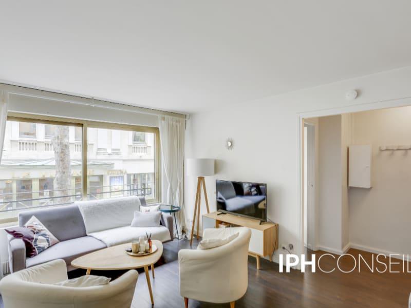 Sale apartment Neuilly sur seine 497000€ - Picture 4