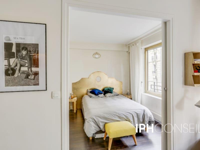 Sale apartment Neuilly sur seine 497000€ - Picture 6