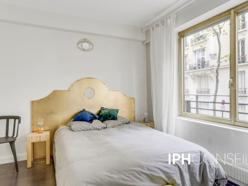 Sale apartment Neuilly sur seine 497000€ - Picture 7