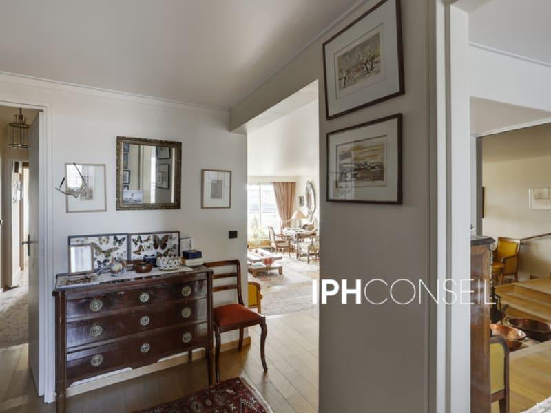 Sale apartment Saint cloud 630000€ - Picture 3