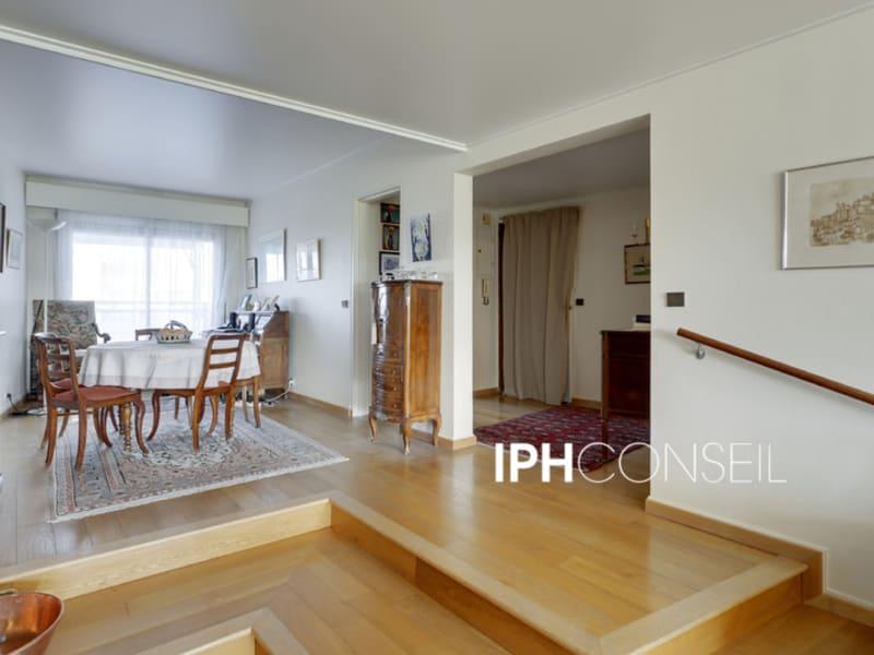Sale apartment Saint cloud 630000€ - Picture 7