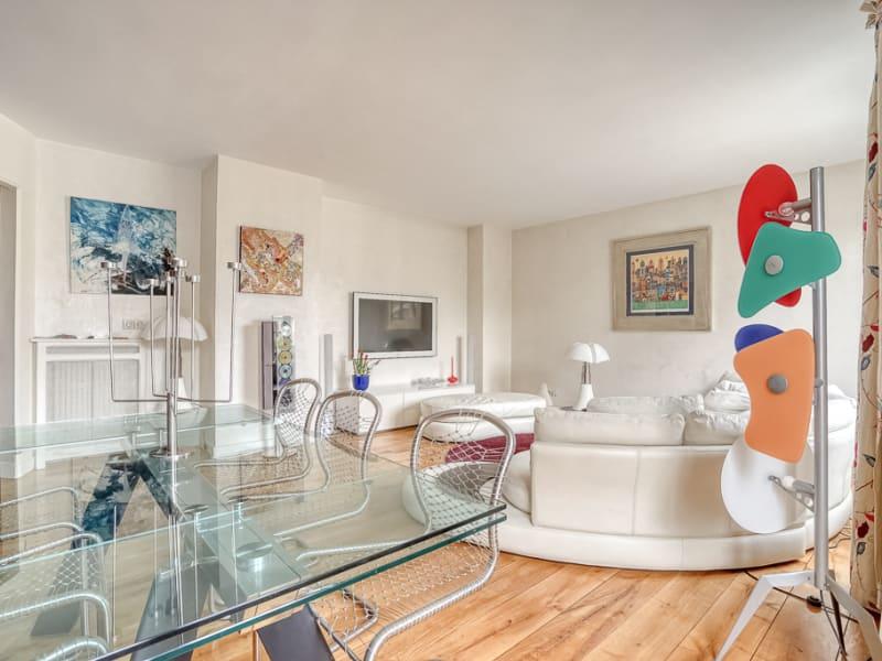 Vente appartement Neuilly sur seine 980000€ - Photo 2