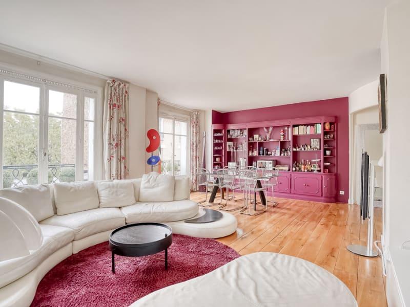 Vente appartement Neuilly sur seine 980000€ - Photo 3