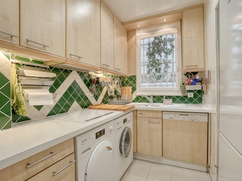 Vente appartement Neuilly sur seine 980000€ - Photo 4