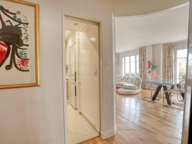 Vente appartement Neuilly sur seine 980000€ - Photo 5