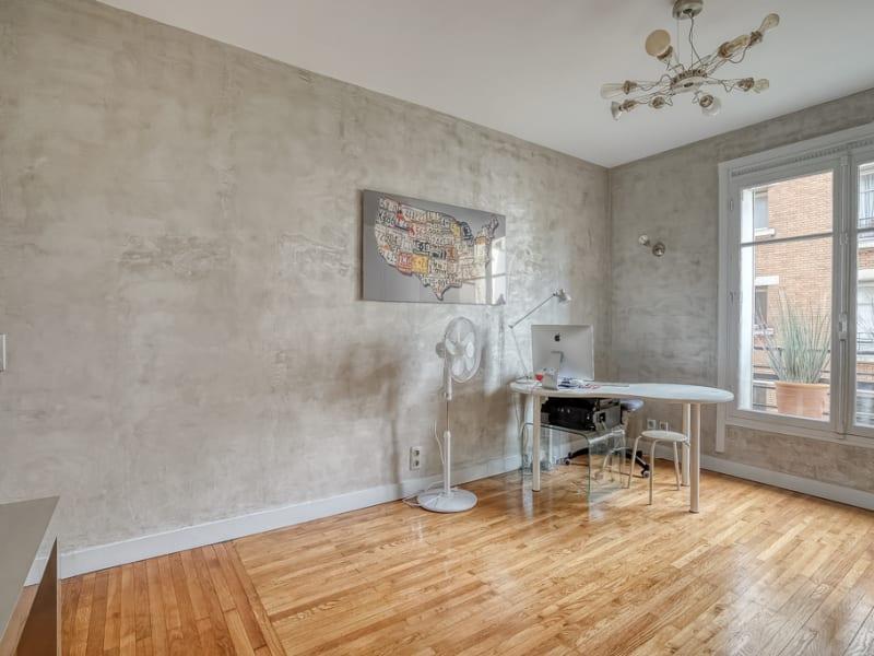 Vente appartement Neuilly sur seine 980000€ - Photo 8
