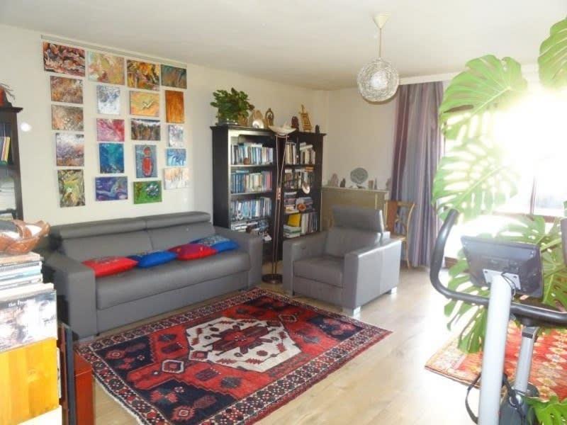 Sale apartment Fontenay sous bois 320000€ - Picture 1