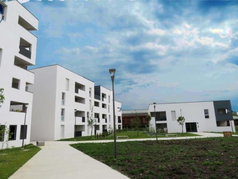 Location appartement Toulouse 730€ CC - Photo 1