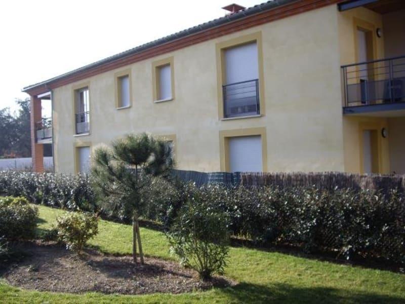 Rental apartment Toulouse 646€ CC - Picture 1