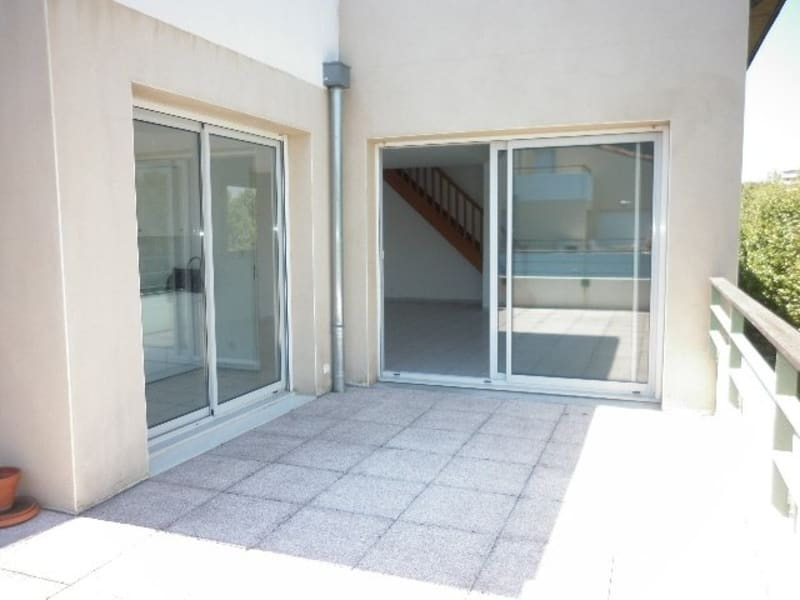 Rental apartment Toulouse 1471€ CC - Picture 1