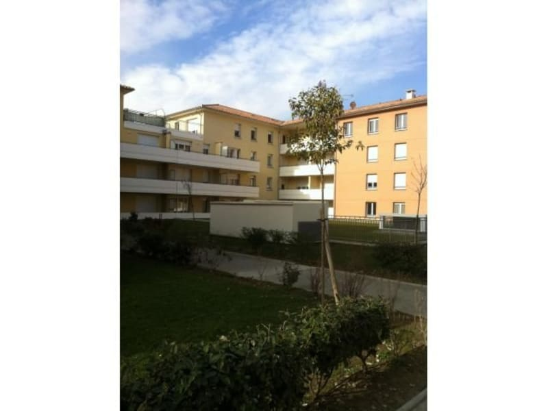 Rental apartment Muret 682€ CC - Picture 1