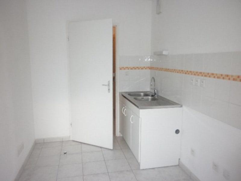 Rental apartment Muret 630€ CC - Picture 2