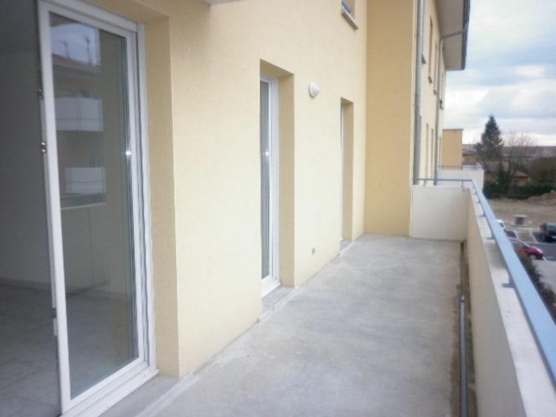 Rental apartment Muret 630€ CC - Picture 7