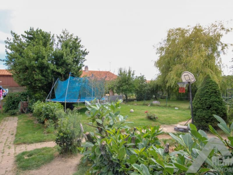 Vente maison / villa Aizenay 169140€ - Photo 3