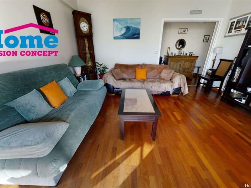 Sale apartment Rueil malmaison 569000€ - Picture 3