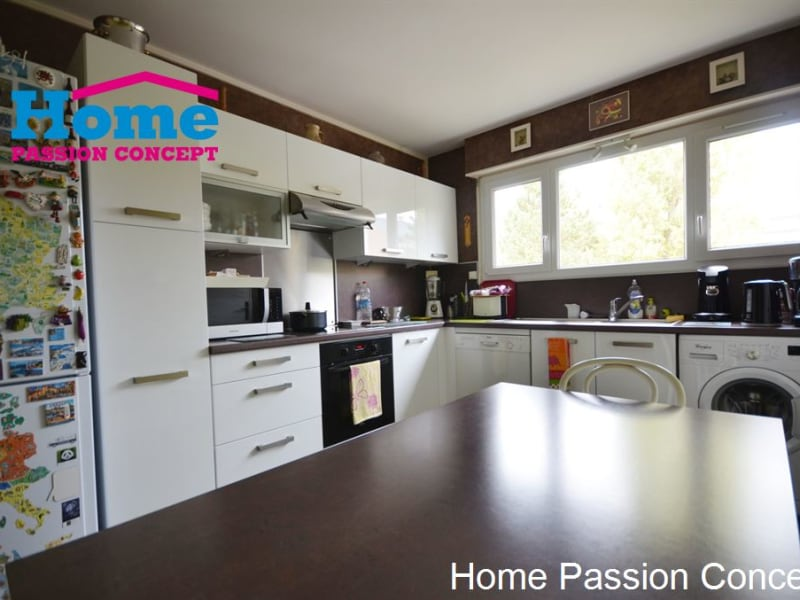 Sale apartment Rueil malmaison 569000€ - Picture 8
