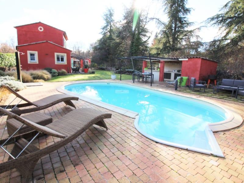 Vente maison / villa Saint cezaire sur siagne 470000€ - Photo 3