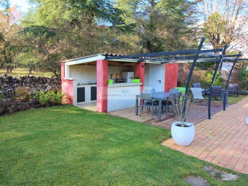 Vente maison / villa Saint cezaire sur siagne 470000€ - Photo 6