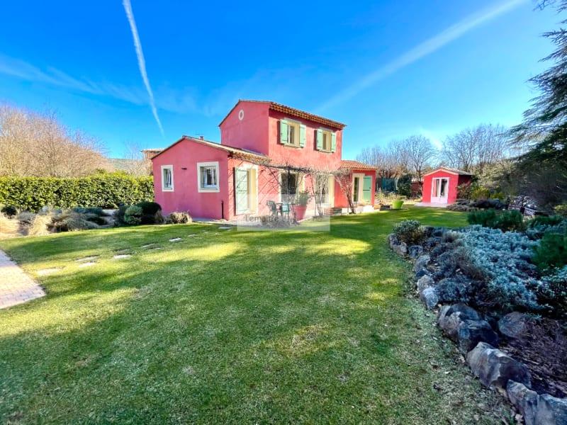 Vente maison / villa Saint cezaire sur siagne 470000€ - Photo 8