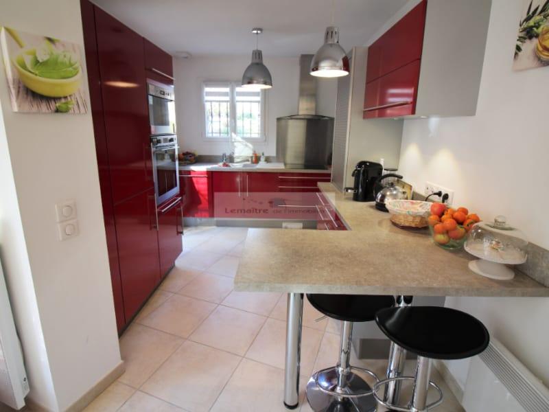 Vente maison / villa Saint cezaire sur siagne 470000€ - Photo 11