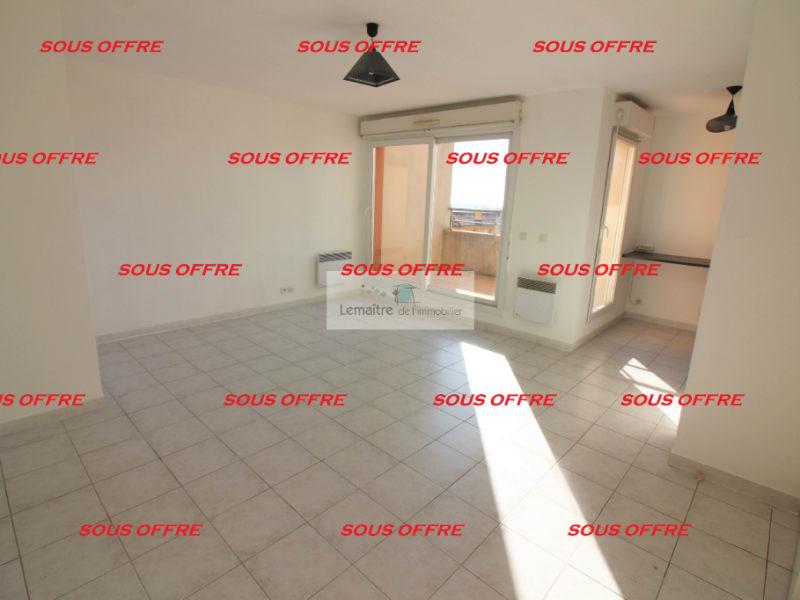 Vente appartement Grasse 155000€ - Photo 1