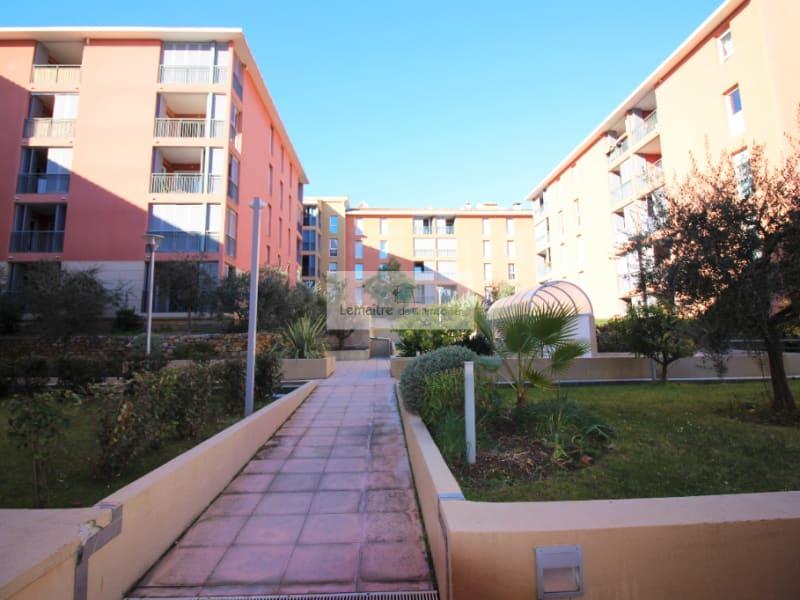 Vente appartement Grasse 155000€ - Photo 2
