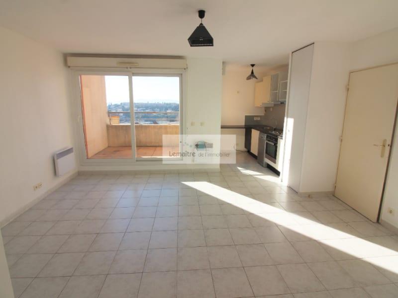 Vente appartement Grasse 155000€ - Photo 3
