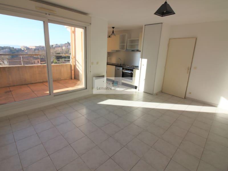 Vente appartement Grasse 155000€ - Photo 4