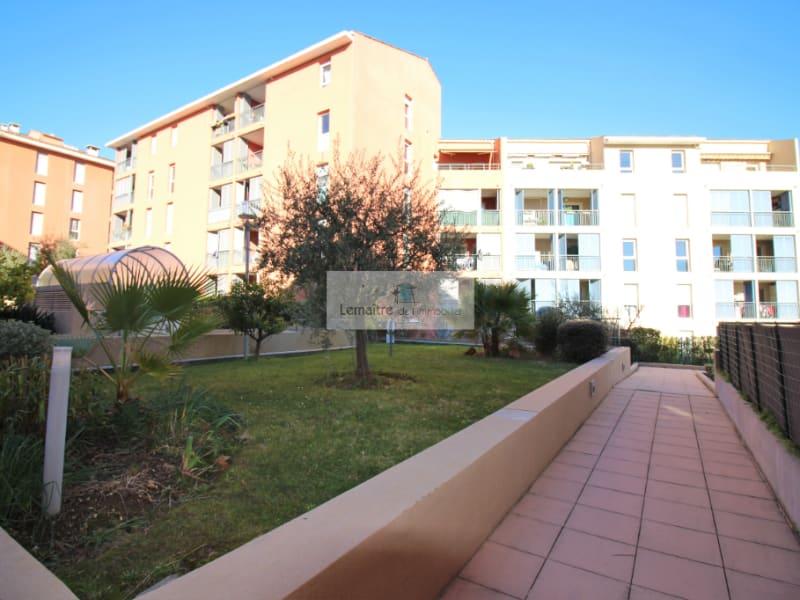 Vente appartement Grasse 155000€ - Photo 5