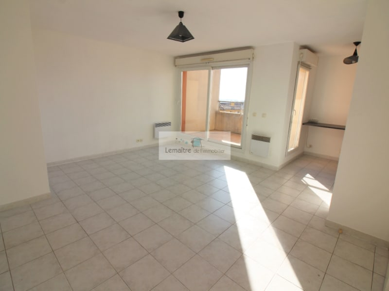 Vente appartement Grasse 155000€ - Photo 6