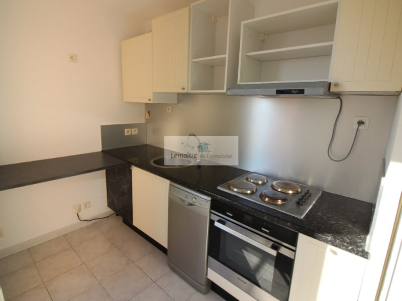 Vente appartement Grasse 155000€ - Photo 7