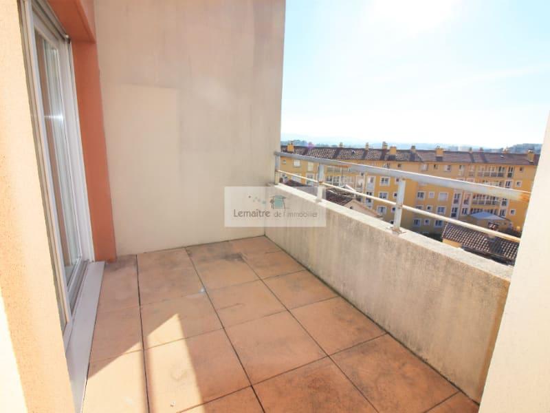 Vente appartement Grasse 155000€ - Photo 10