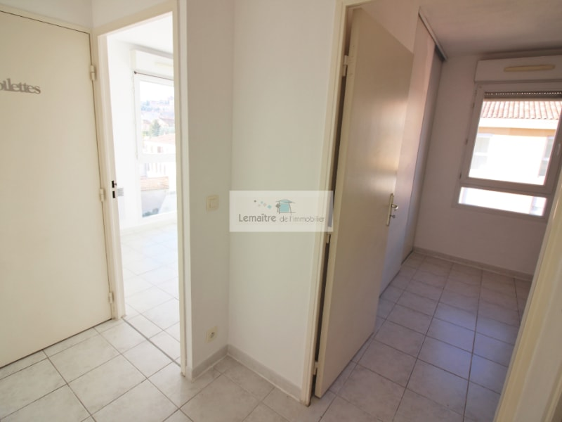 Vente appartement Grasse 155000€ - Photo 14