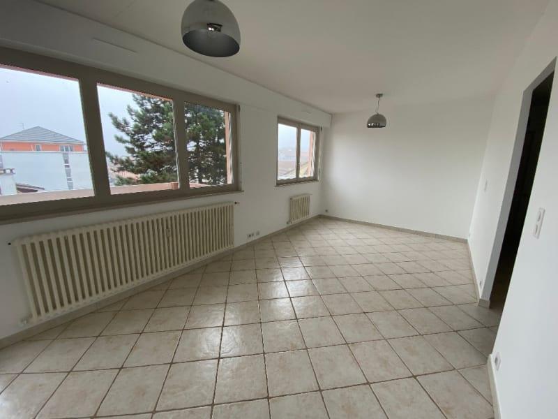Rental apartment La roche sur foron 690€ CC - Picture 3