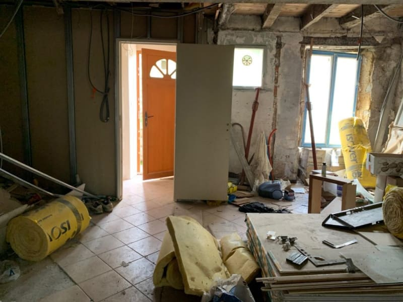 Vente immeuble Aubin 65 850€ - Photo 5