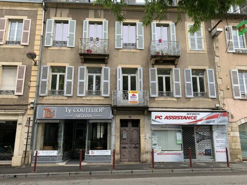 Vente appartement Espalion 115000€ - Photo 3