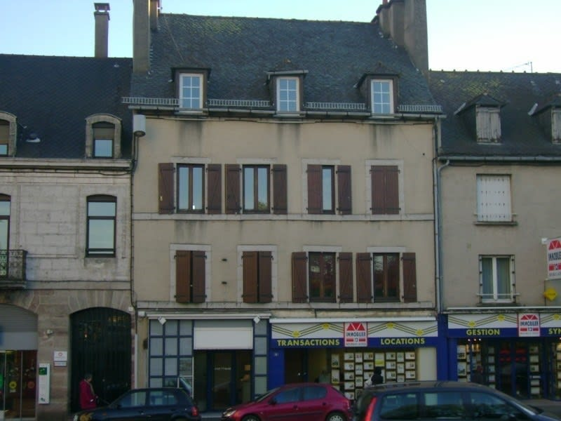 Location local commercial Rodez 538€ HC - Photo 1