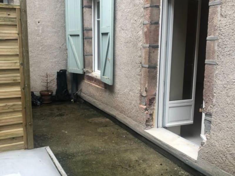 Vente appartement Rodez 98820€ - Photo 1