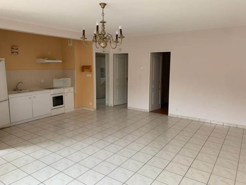 Vente appartement Firmi 105 000€ - Photo 3