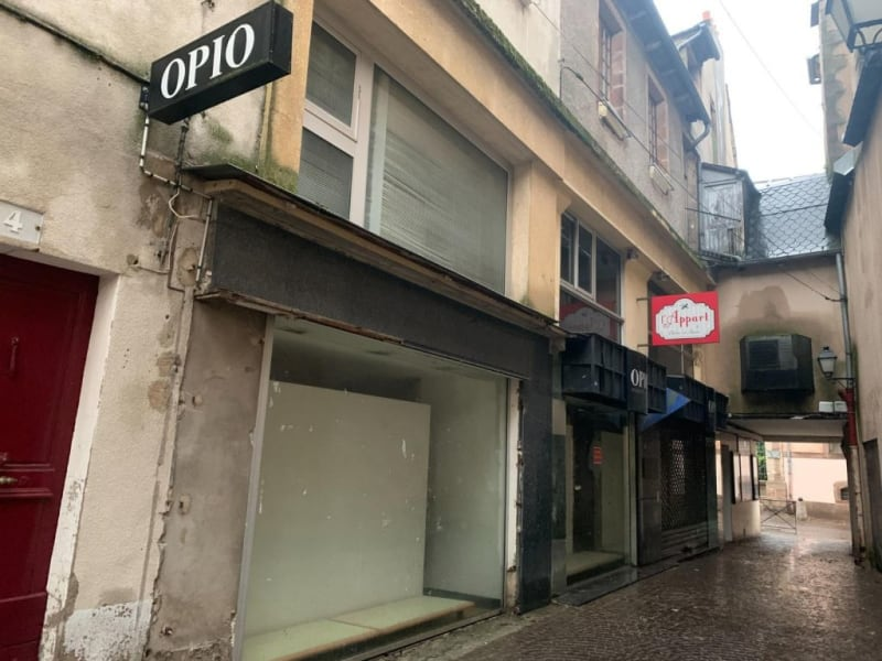 Location local commercial Rodez 658€ HC - Photo 2