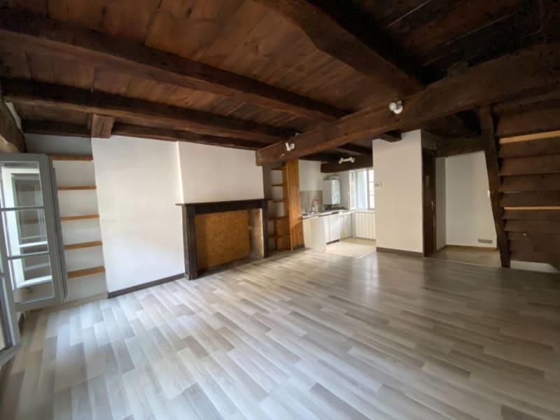 Location appartement Rodez 298€ CC - Photo 1