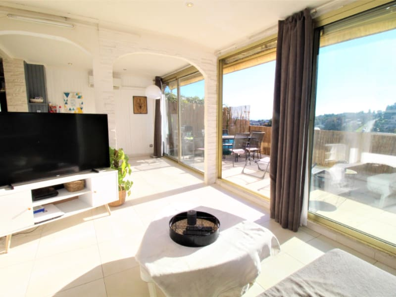 Sale apartment Villeneuve loubet 229 100€ - Picture 9